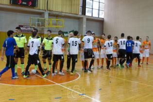 Calcio a 5, il Cataforio non si iscriverà al prossimo campionato di Serie A2