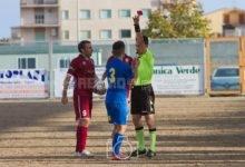 Coppa Italia Dilettanti, il Giudice Sportivo: Monasterace sconfitto a tavolino