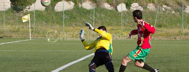 Coppa Calabria, 1° turno: goleada Palmese, pari Pro Pellaro-Catona