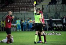 Coppa Italia Dilettanti, Giudice Sportivo: stop per tre calciatori