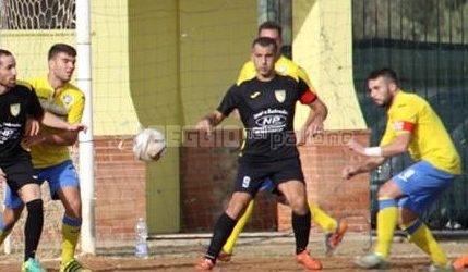 Melicucco, Valerio Saffioti è il nuovo allenatore biancorosso