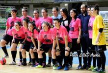 """[FOTO GALLERY] """"Reggio Calabria per Sissy"""", le immagini dell'evento"""