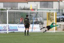 Coppa Italia di Serie D, i rigori premiano il Cittanova a Sant'Agata