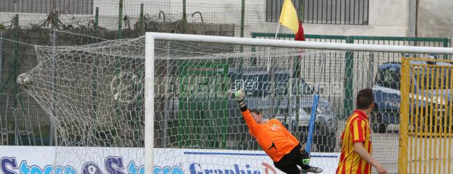 Coppa Italia di Serie D, Cittanova pronto al debutto in Sicilia