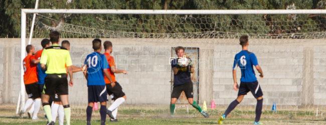 Promozione B, Sporting al comando, parità tra Capo Vaticano e Brancaleone