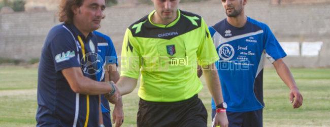 Eccellenza Calabria, gli arbitri dei playoff