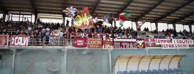 Eccellenza, il Locri conferma mister Mancini e otto calciatori