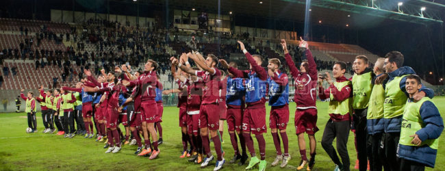[VIDEO] Reggina-Catania 2-1: gli HIGHLIGHTS del derby