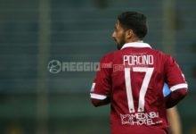 Ex Reggina, Porcino torna in Calabria: è un nuovo calciatore del Catanzaro