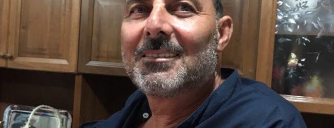 """Nello Violante e l'Eccellenza: """"ReggioMed e San Luca le mie favorite. Potrei tornare nel calcio, ma con un altro ruolo…"""""""