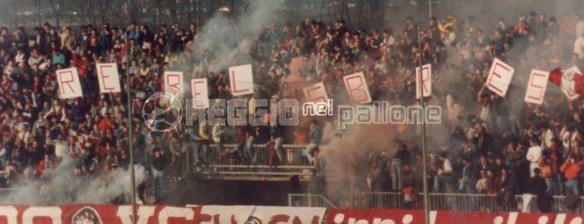 Verso Monza-Reggina: febbraio 1990, la maledizione degli undici metri