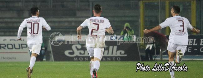 [FOTO] Cosenza-Reggina, sfoglia l'album del derby