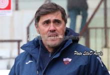 """Trapani, Calori è fiero dei suoi:""""Vincere a Reggio non è mai facile"""""""