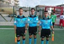 Coppa Italia Dilettanti, gli arbitri della 1^ giornata