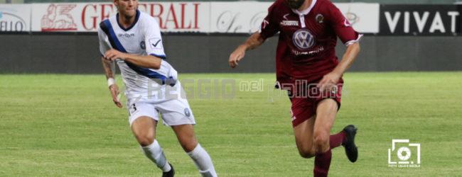 Serie D, altro colpo del Lamezia Terme: in attacco arriva un ex Reggina