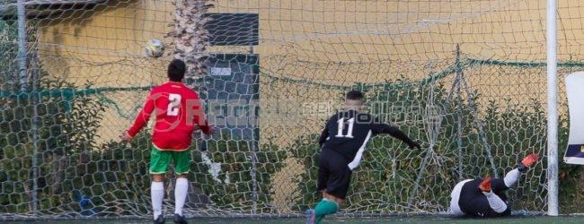 [PHOTO GALLERY] San Giorgio-Fortitudo, sfoglia l'album del derby reggino di 1^ Categoria