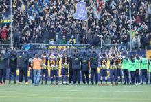 Serie C, il reggino Filippo Marra Cutrupi nuovo Ds della Juve Stabia