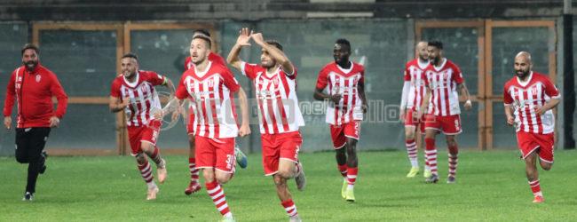 Serie C girone C: Rende, da qui alla fine sarà Matera ad ospitare i biancorossi
