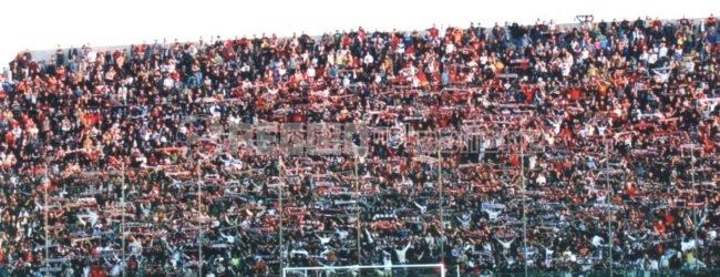"""""""Accadde oggi"""": Amoruso-show, il derby dello Stretto è ancora della Reggina"""