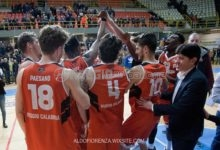Basket: riscatto Pallacanestro Viola, Pozzuoli battuta 75-67 al PalaCalafiore