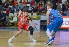 Basket: non basta Genovese, Pallacanestro Viola ko contro Cassino