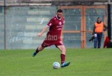 Mercato Reggina, Gasparetto ai saluti: giocherà in Serie C