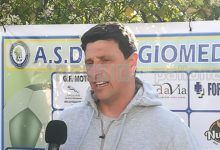 Serie D, il Cittanova ha scelto: Di Gaetano è il nuovo tecnico