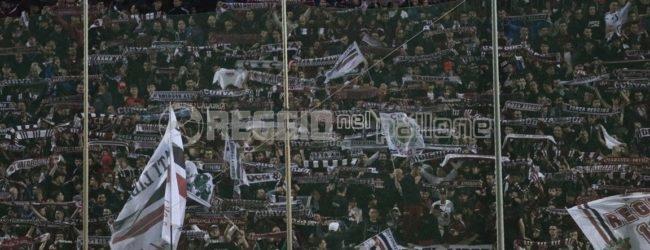 [FOTO] Ungaro porta la Reggina a Catania, sfoglia l'album della gara col Monopoli