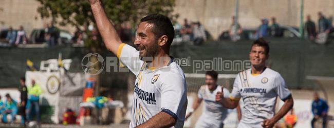 [FOTO-NOTIZIA] Zampa-gol, il successo della ReggioMediterranea in 10 scatti