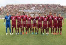 [FOTO] Reggina, gol e spettacolo contro la Cavese: sfoglia l'album della gara