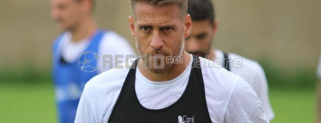 Allenamento congiunto tra Reggina e Acireale: in gol Denis e Folorunsho