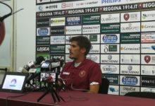 Mercato Reggina, Marchi ceduto in prestito ad un club di C