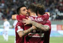 """Il messaggio d'addio di Rolando: """"Da oggi Reggio e la Reggina avranno un tifoso in più…"""""""