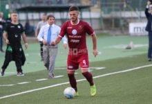 Ex Reggina, infortunio per Corazza, primo gol per Blondett
