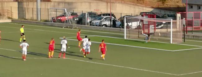 Eccellenza, Sersale-Soriano 1-0: il tabellino della gara