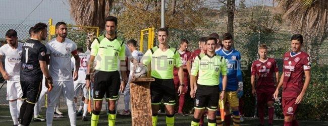 [FOTO] ReggioMediterranea-Locri, sfoglia l'album della gara
