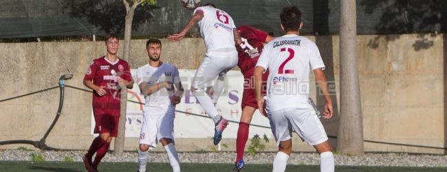 Playoff Eccellenza Calabria, rinviata Locri-Scalea