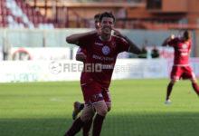Ex Reggina, Corazza non perde il vizio: gol e vittoria con la sua Alessandria
