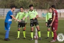 Serie D Girone I, le designazioni arbitrali della 6^ giornata