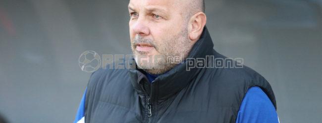 Serie B, la Virtus Entella esonera Bruno Tedino