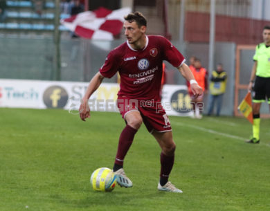 Calciomercato Reggina: dietrofront Rolando, si al Catanzaro