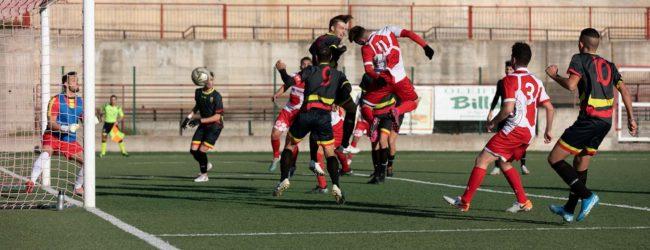 Girone B di Promozione e Coppa Calabria, in programma 6 anticipi