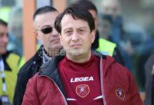 Reggina: ritiro e silenzio stampa fino alla sfida con il Brescia
