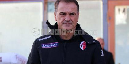 Serie B, Virtus Entella: ufficiale, Vivarini è il nuovo allenatore