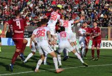Serie C, tutti i risultati delle partite dei gironi A,B e C