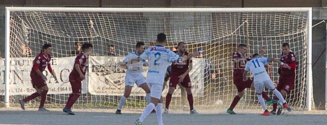 [FOTO] Bovalinese-ReggioMediterranea, sfoglia l'album del derby