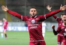 Calciomercato Reggina, Liotti verso l'Alessandria