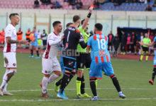 Coppa Italia Dilettanti, Giudice Sportivo: stop di un turno per 10 calciatori