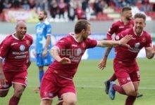 Finale serie C: il rigore di Rubin porta l'Alessandria in B