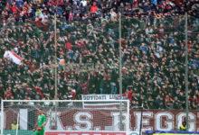Reggina-Parma, 100 biglietti per le Associazioni di supporto a persone in difficoltà